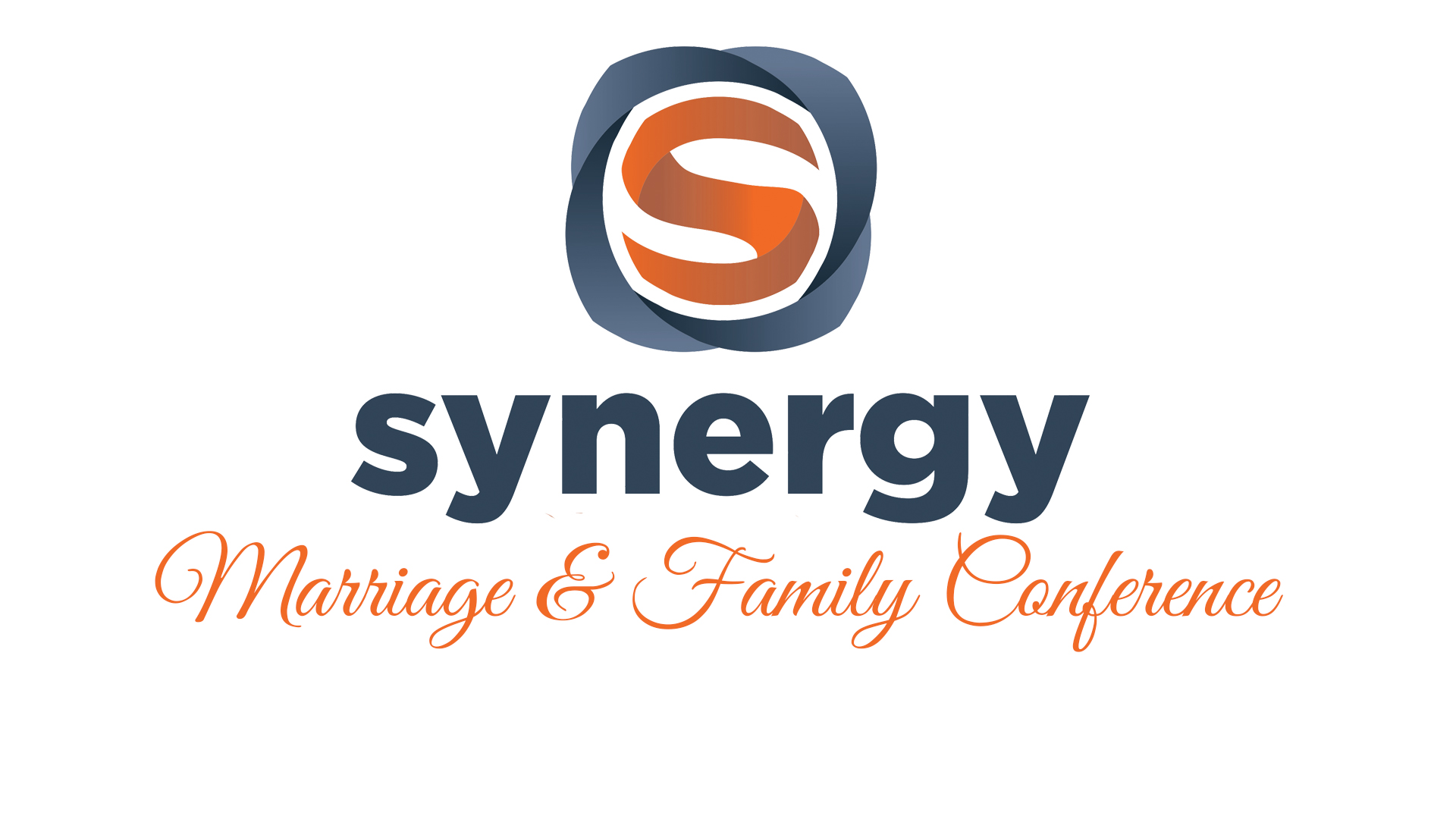 Synergy Marriage & Family Conference – Shadow Rock Church